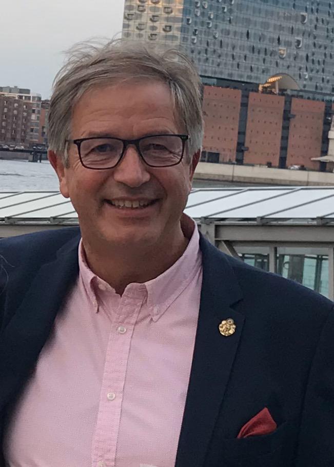 Ulrich Stegemann